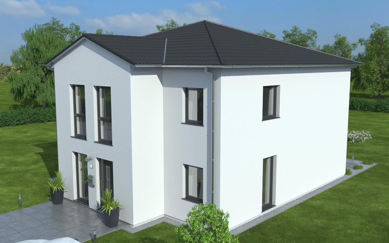 westermann massivhaus gmbh avance 180. Black Bedroom Furniture Sets. Home Design Ideas